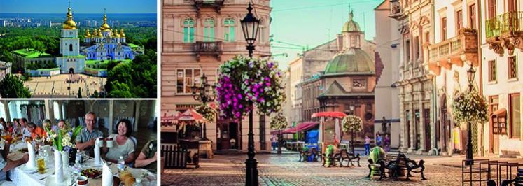 Reisen mit REISEWELT UKRAINE - was macht unsere Reisen so besonders?