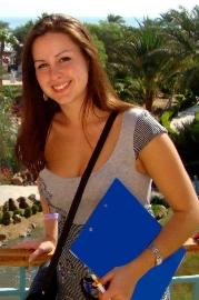 Katja Shvachka
