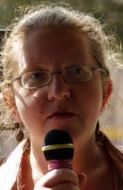 Olga Sydor