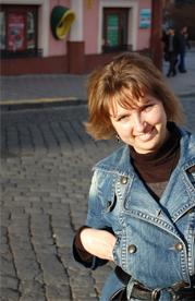 Liudmila Rogowa